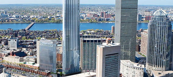 Property Management in Boston