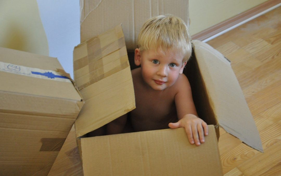 An Effective Moving Policy Saves Money